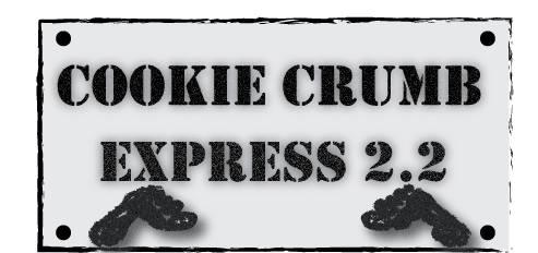 Cookiecrumb Express