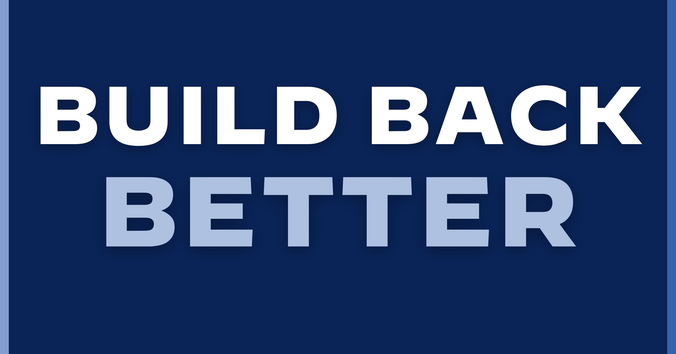 Wednesday 06 October 2021 – Build Back Better = The New World Order = The Great Reset